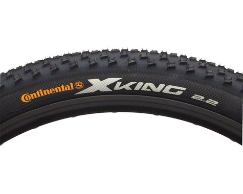 Continental X King Tire 26x2.2 ProTection Folding