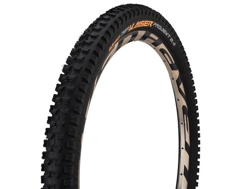 "Continental 26"" Der Kaiser Projekt 2.4 Apex Mountain Tire (Black) (26X2.4)"