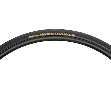 Continental Hometrainer Trainer Tire (Black) (700c) (32mm)