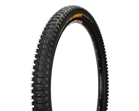 "Continental 27.5"" Der Kaiser Projekt 2.4 ProTection Apex Mountain Tire (Black) (27.5X2.4)"