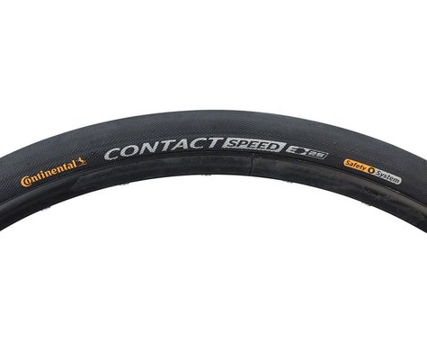 Continental Contact Speed Tire (Black) (700c) (32mm)