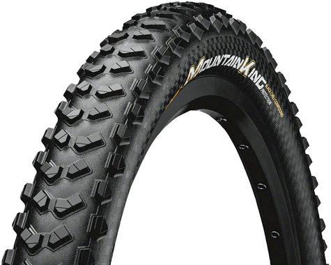 "Continental Mountaing King 29"" Tire w/ProTection (Black Chili Compound) (29 x 2.30)"