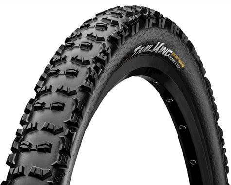 "Continental Trail King ShieldWall System Tubeless Tire (Black) (27.5"") (2.4"")"