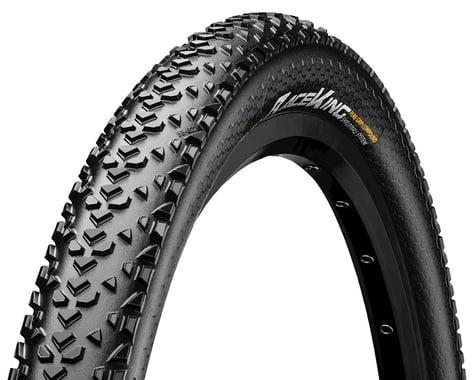 "Continental Race King ShieldWall System Tubeless Tire (Black) (27.5"") (2.2"")"