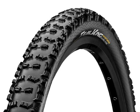 "Continental Trail King ShieldWall System Tubeless Tire (Black) (26"") (2.2"")"