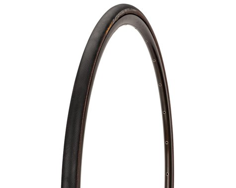 Continental Sprinter Gatorskin Tubular Road Tire (Black) (700 x 25)