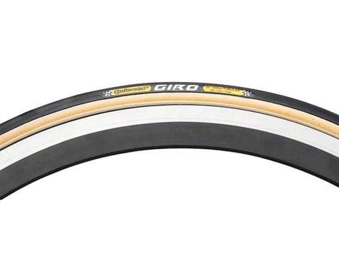 Continental Giro Tubular Tire (Skinwall) (700 x 22)