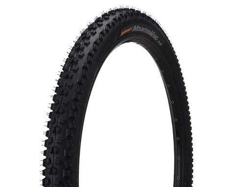 "Continental 27.5"" Mountain King Sport Mountain Tire (Black)"