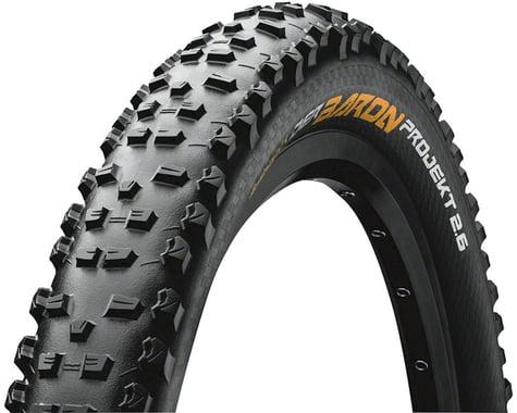 "Continental Der Baron Projekt ProTection Apex Tubeless Tire (Black) (27.5"") (2.6"")"
