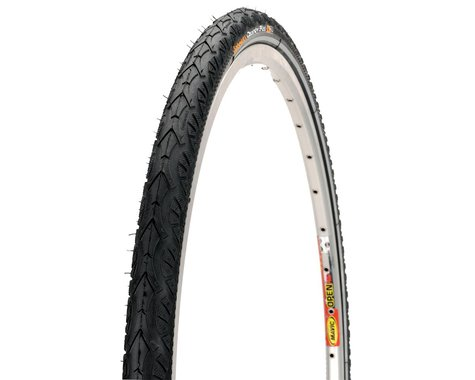 Continental Country Plus City Tire (Black)
