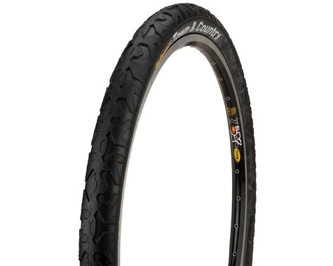 Continental Town & Country City Tire (26 x 1.90)