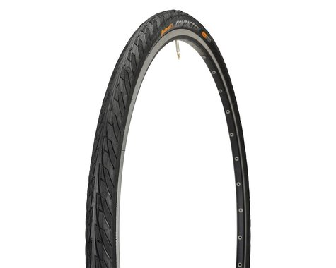 Continental Contact City Tire (Black) (700c) (28mm)