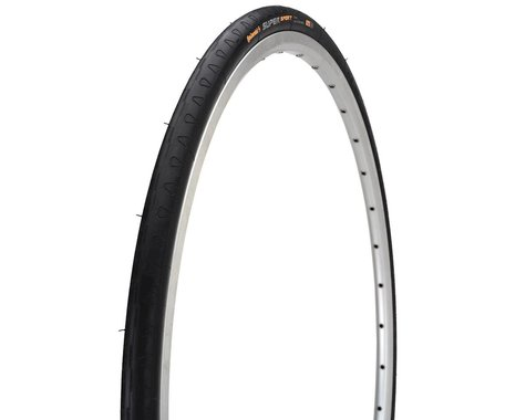 Continental SuperSport Plus City Tire (Black) (700 x 28)