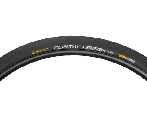 Continental Contact Speed Tire (700 x 37) Wire bead