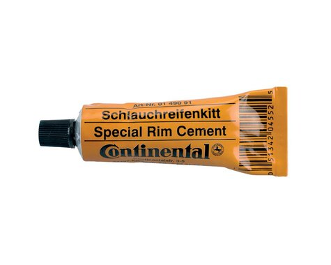 Continental Tubular Rim Cement