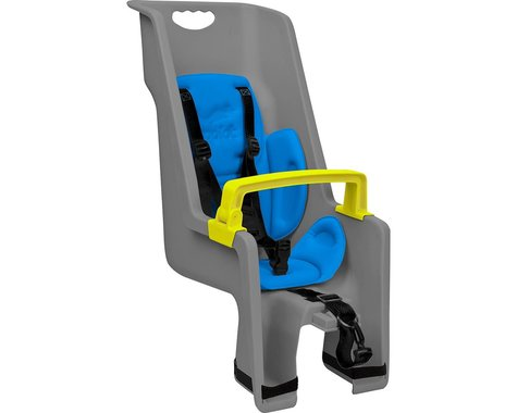 Blackburn Taxi Child Carrier (Grey/Blue)
