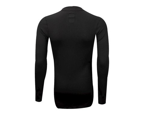 Craft Active Windstopper Crew Neck Long Sleeve Baselayer (Black)