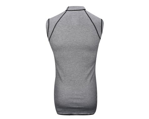 Craft Active Crew Neck Sleeveless Baselayer - Performance Exclusive (Black/Charcoal)