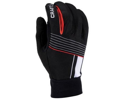 Craft Grand Tour Storm Gloves (Black)