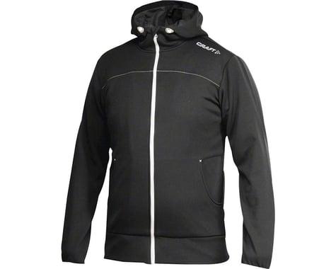 Craft Leisure Full Zip Jacket (Black)