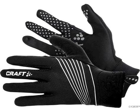 Craft Storm Gloves (Black)