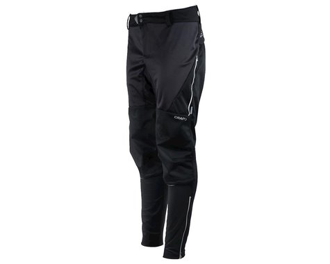 Craft X-Over Bike Pants (Black) (Xxlarge)