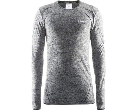 Craft Active Comfort Long Sleeve Top: Black SM