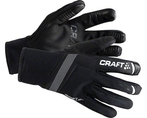 Craft Shelter Gloves (Black) (M)