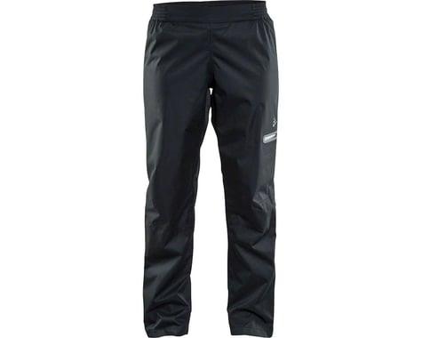 Craft Ride Women's Pants: Black SM