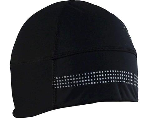 Craft Shelter Hat (Black) (S/M)