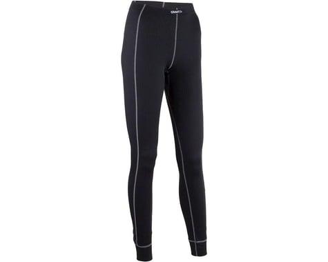 Craft Active Women's Long Underpant (Black)