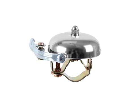 Crane Suzu Brass Bell (Chrome)