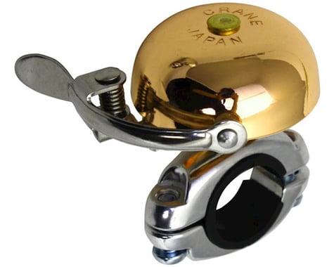 Crane Mini Bell (Gold)