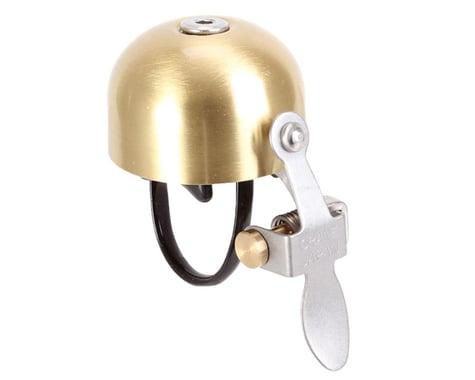 Crane E-Ne Bell (Matte Gold)