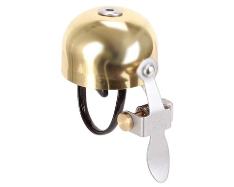 Crane E-Ne Bell (Gold)