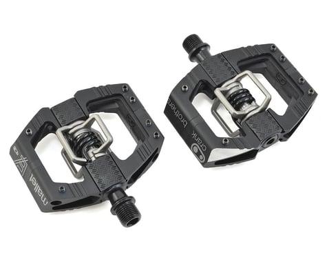 Crankbrothers Mallet Enduro Pedals (Black)
