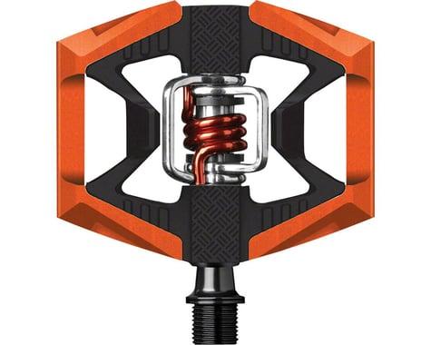 Crankbrothers Doubleshot Pedals (Orange/Black)