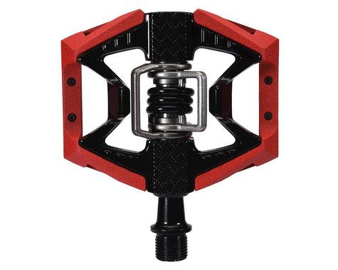 Crankbrothers Doubleshot 3 Pedals (Red/Black)