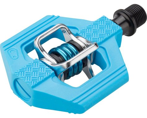 Crankbrothers Candy 1 Pedals (Blue)