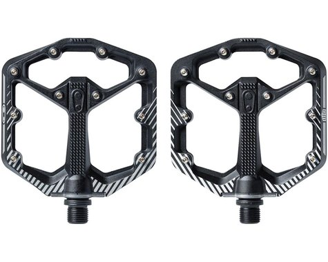 Crankbrothers Stamp 7 Pedals (Black) (Danny Macaskill Edition) (S)