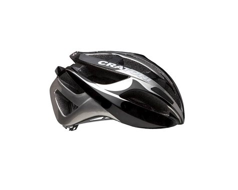 Cratoni C-Breeze Road Helmet (Black/Silver)