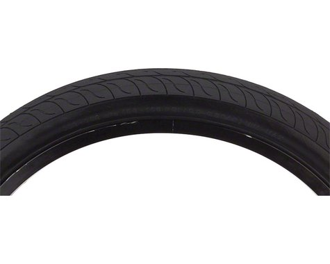 CST Decade Tire - 20 x 2.0, Clincher, Wire, Black