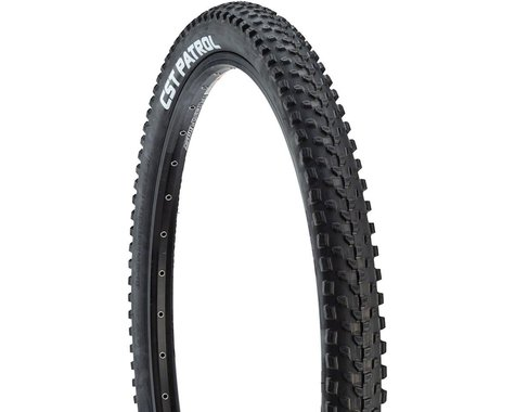 "CST Patrol Tire (Black) (26"") (2.1"")"