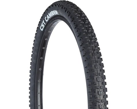 CST Camber Tire (Black) (26 x 2.10)
