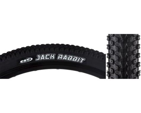 "CST Jackrabbit Mountain Bike Tire (Black) (29"") (2.1"")"