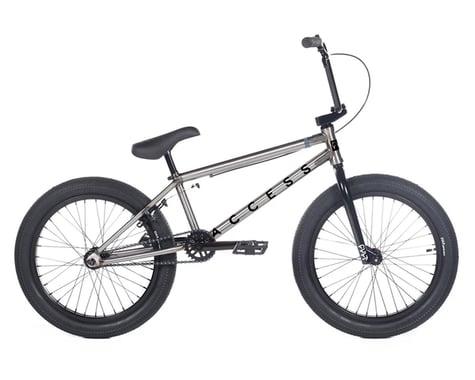 """Cult 2020 Access Bike (20"""" Toptube) (Raw)"""
