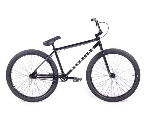 """Cult 2021 Devotion 26"""" Cruiser Bike (22"""" Toptube) (Black)"""