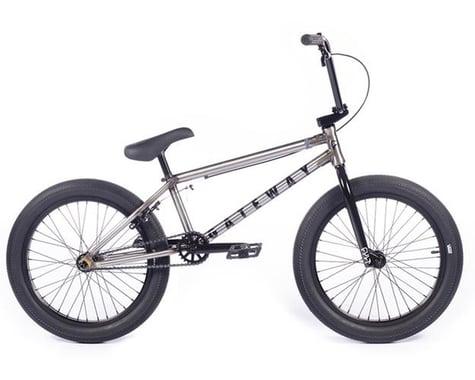 "Cult 2021 Gateway BMX Bike (20.5"" Toptube) (Raw)"