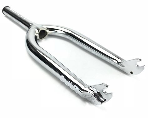 "Cult Sect IC-4 20"" Fork (Chrome) (28mm Offset)"