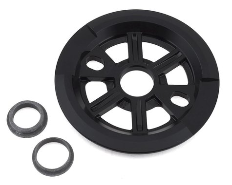Cult Dak Guard Sprocket (Dakota Roche) (Black) (25T)